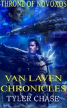 Van Laven Chronicles by Tyler Chase