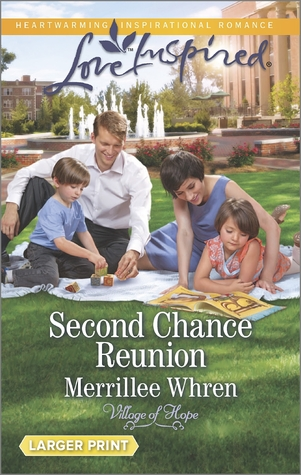 Second Chance Reunion (Village of Hope #1)