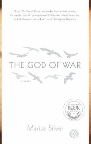 The God of War: A Novel
