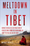 Meltdown in Tibet by Michael  Buckley