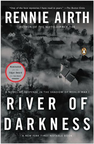 River of Darkness (John Madden #1)