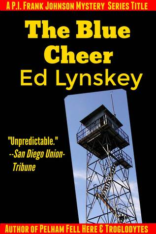 The Blue Cheer by Ed Lynskey