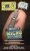 Mighty Micro Records (Guinness World Records)