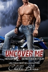 Uncover Me (Men of Inked, #4)