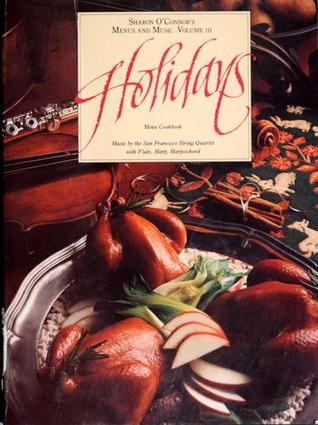 Menus & Music-V3-Holidays Cas (Sharon O'Connor's menus and music)
