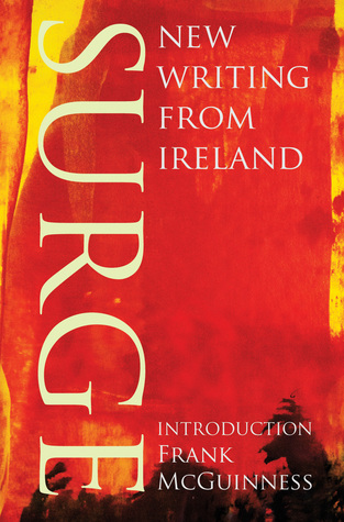 Surge: New Writing from Ireland