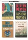 Reader's Digest Select Editions, Volume 262, 2002 #4: Step-Ball-Change / The Stone Monkey / The Wailing Wind / The Smoke Jumper
