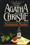 Postmark: Murder: Four in One Volume (A Caribbean Mystery / Nemesis / Murder in Mesopotamia / Appointment With Death)