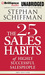 25 Sales Habits of Highly Successful Salespeople, The by Stephan Schiffman