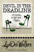 Devil in the Deadline (A Headlines in High Heels Mystery, #4)