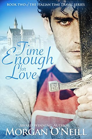 Time Enough for Love (Italian Time Travel #2)