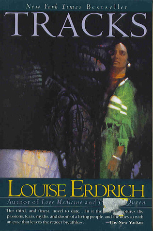 essays on tracks by louise erdrich View and download louise erdrich essays examples also discover topics, titles, outlines, thesis statements, and conclusions for your louise erdrich essay.