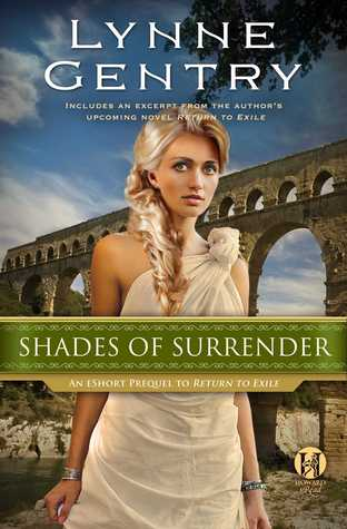 Shades of Surrender (The Carthage Chronicles, #1.5)