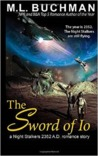 The Sword of Io (The Night Stalkers #7.3)