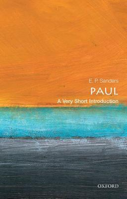 Paul (Very Short Introductions)