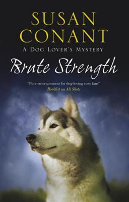 Brute Strength (A Dog Lover's Mystery, #19)