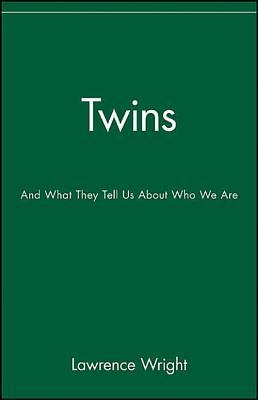 Twins by Lawrence Wright