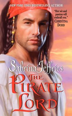 The Pirate Lord by Sabrina Jeffries