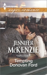 Tempting Donovan Ford (A Family Business #1)