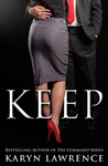 Keep (The Command, #2)