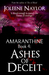 Ashes of Deceit (Amaranthine #4)