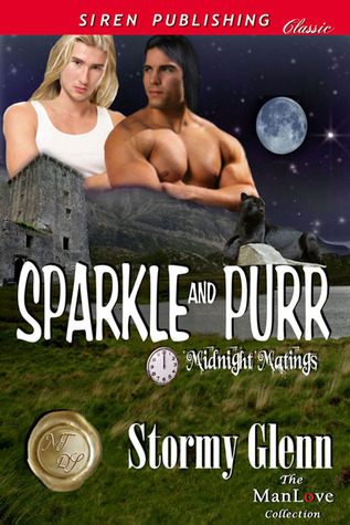 Sparkle And Purr by Stormy Glenn