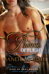 Prince of Flight (King of Prey, #6)