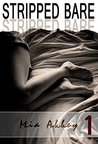 Stripped Bare: A BBW exotic dancer sweet romance