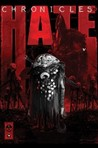 Chronicles of Hate (Chronicles of Hate, #1)