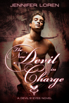 The New Devil in Charge  (The Devil's Eyes, #6)