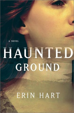 Haunted Ground (Nora Gavin #1)