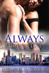 Always (Time for Love, #4)
