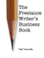 The Freelance Writer's Business Book