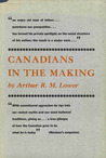 Canadians In The Making: A Social History Of Canada