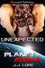 Unexpected (Planet Alpha, #8)