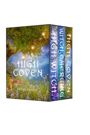High Witch Box Set (High Witch, #1-3)