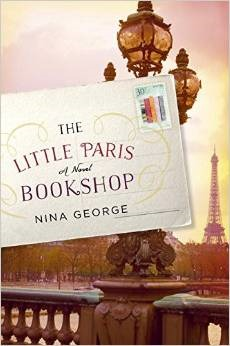 Image result for the little paris bookstore