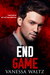 End Game (Vittorio Crime Family, #3)