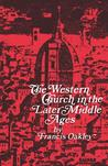 Western Church in the Later Middle Ages