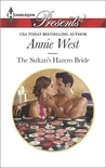 The Sultan's Harem Bride (Desert Vows #1)
