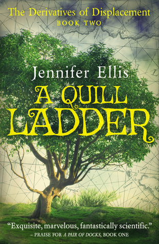 A Quill Ladder (Derivatives of Displacement #2)