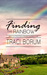 Finding the Rainbow (Chilton Crosse, #2)