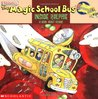 The Magic School Bus Inside Ralphie: A Book About Germs