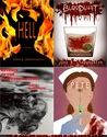4 Twisted Tales: Serial Killers, Brainwashing, Cannibals, and a Bloody Prom