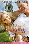 Building up to Love (The Love List, #4)