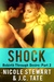 Shock (Rebirth Through Desire, #2)