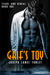 Grif's Toy (Tease and Denial, #1)