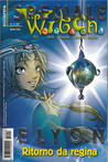 W.I.T.C.H. Special - Elyon: Return of the Queen