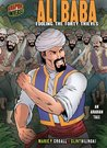 Ali Baba: Fooling the Forty Thieves [An Arabian Tale] (Graphic Myths and Legends)