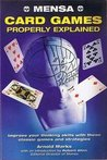 Mensa Cards Games Properly Explained